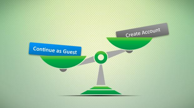 Vendégpénztár kontra regisztráció – melyiket válasszuk?